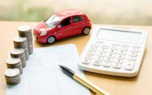 Vehicle Finance