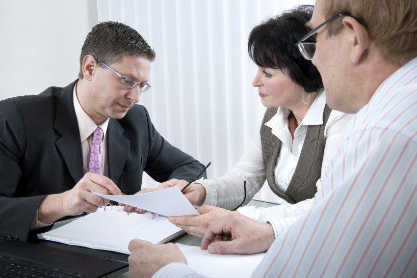 Bankruptcy Lawyers In Phoenix