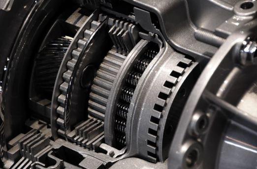 transmission rebuilds