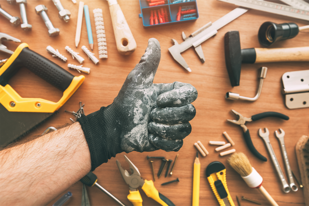 correct handyman